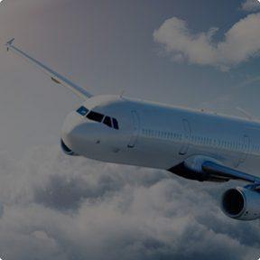 Envío Aéreo