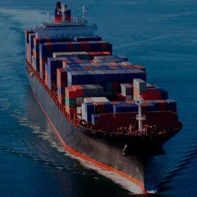 Envío Marítimo Express